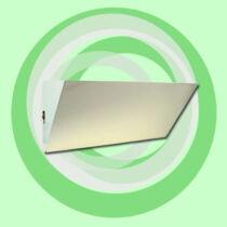 CHAMELEON Uplight ragasztólapos UV fénycsapda, fehér