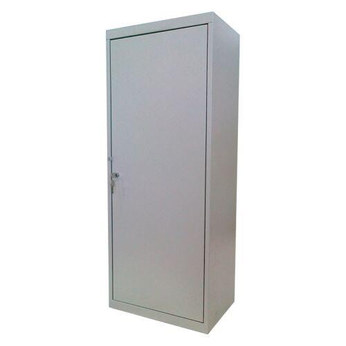 K. fém betétszekrény trezorral 1 ajtós