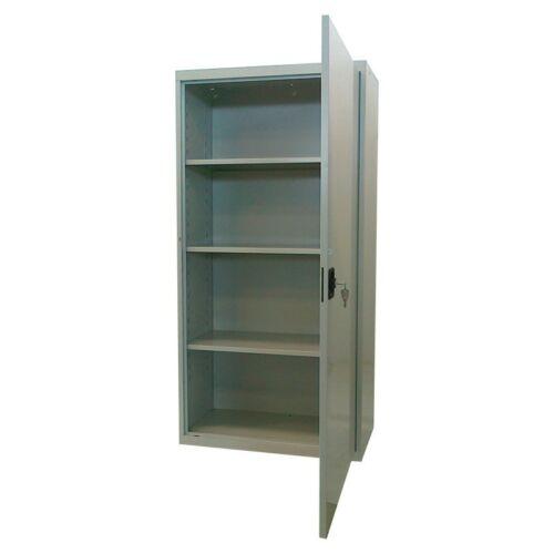 K. SZ. polcos irattároló szekrény 400/I.