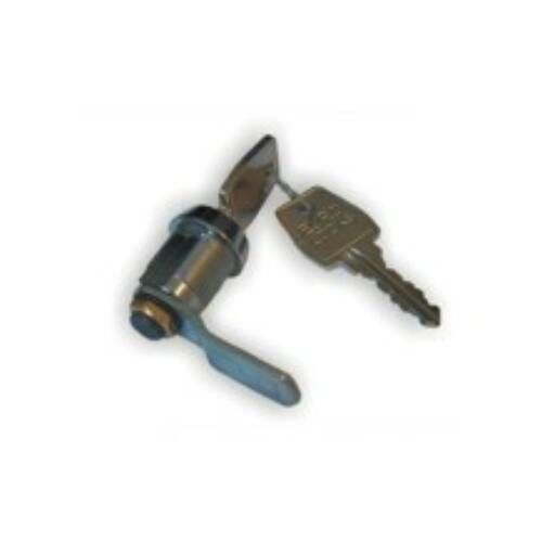 Főkulcs, 2 kulcsos biztonsági hengerzárhoz