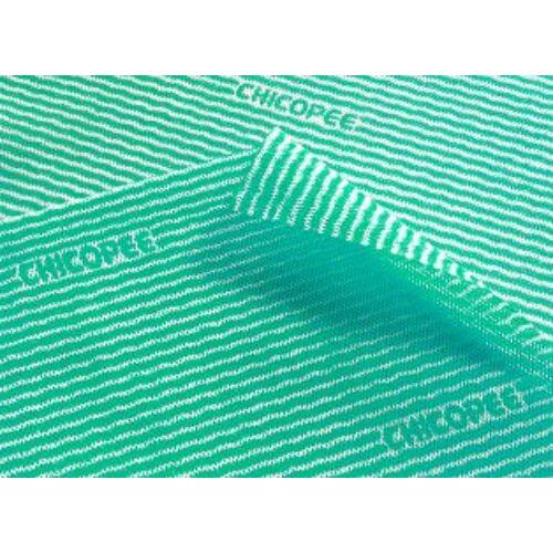 Chicopee J-Cloth Plus Lavette, Medium hajtogatott törlőkendő, zöld - Chicopee törlőkendő