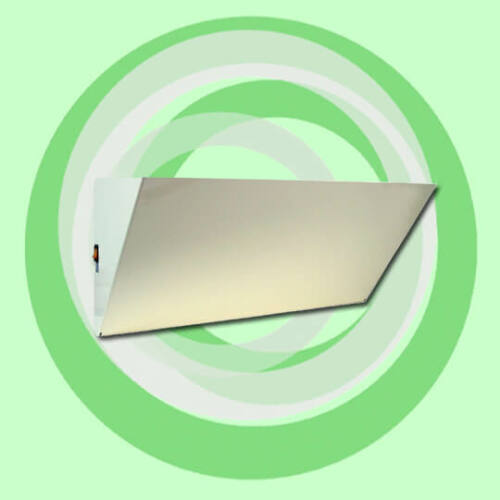 CHAMELEON Uplight ragasztólapos UV fénycsapda