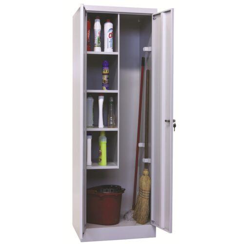 Tisztítószer és takarítószer tároló szekrény