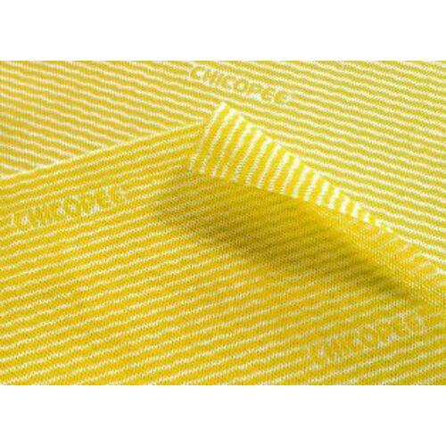 Chicopee J-Cloth Plus Lavette, Medium hajtogatott törlőkendő, sárga - Chicopee törlőkendő